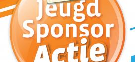 Belangrijk nieuws over de Jeugd Sponsor Actie 2020